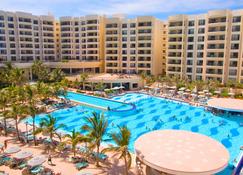 The Royal Sands - Cancún - Bangunan