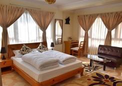 Shakya House - Lalitpur - Bedroom