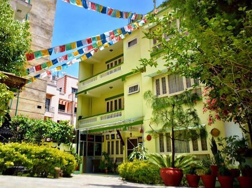 Shakya House - Lalitpur - Building