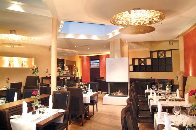 Posthotel Usseln Ringhotel Willingen - Willingen (Hesse) - Lounge