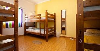Good Feeling Hostel & Guesthouse - Vila do Bispo - Bedroom