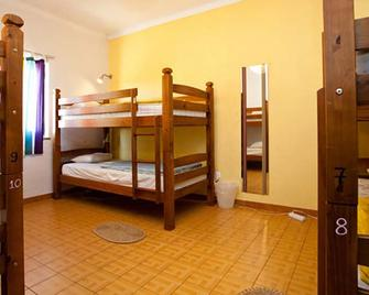 Good Feeling Hostel & Guesthouse - Vila do Bispo - Bedroom