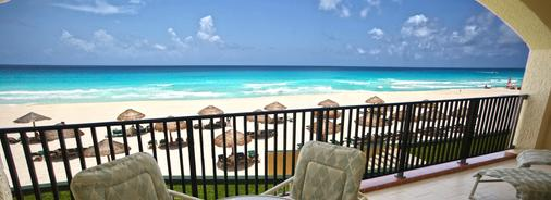 The Royal Islander - An All Suites Resort - Cancún - Balcony