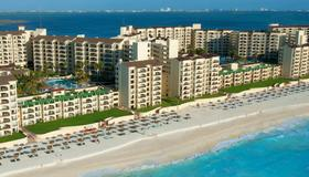 The Royal Islander - An All Suites Resort - Cancún - Edificio