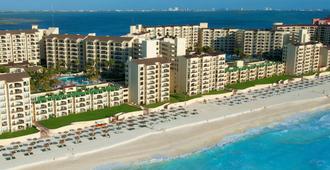 The Royal Islander - An All Suites Resort - Cancún - Rakennus