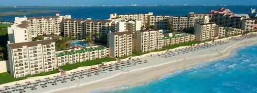 The Royal Islander - An All Suites Resort - Κανκούν - Κτίριο