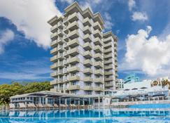 Allegro Madeira - Adults only - Funchal - Edificio