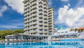 Allegro Madeira - Adults only - Funchal - Bâtiment