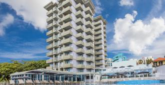 Allegro Madeira - Adults only - Funchal - Building
