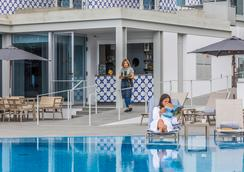 Allegro Madeira - Adults only - Funchal - Pool