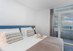 Allegro Madeira - Adults only - Funchal - Phòng ngủ