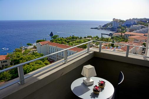 Allegro Madeira - Adults only - Funchal - Ban công