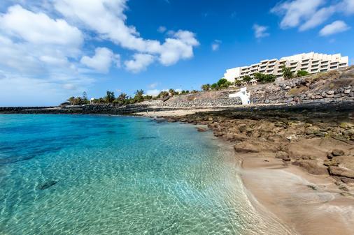 Occidental Lanzarote Mar - Costa Teguise - Beach