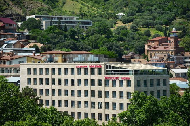 Mercure Tbilisi Old Town - Tbilisi - Rakennus