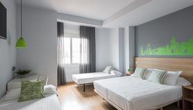 Erba By Pillow - Gérone - Chambre