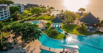 Royal Zanzibar Beach Resort - Nungwi - Pool