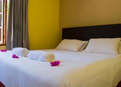 Fanhaa Maldives - Hanimaadhoo - Bedroom