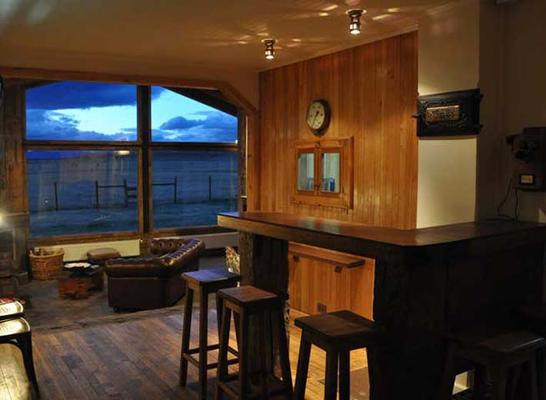 Bories House - Puerto Natales - Bar