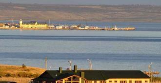 Bories House - Puerto Natales - Außenansicht