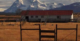 Bories House - Puerto Natales