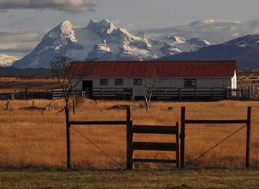 Bories House - Puerto Natales - Building