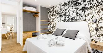 Hotel Anabel - Lloret de Mar - Soverom