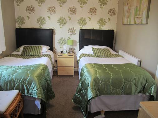 Waters Edge - Christchurch - Bedroom