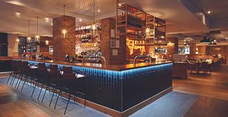 Premier Inn London King's Cross - Londres - Bar
