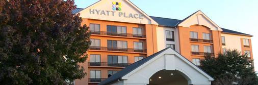 Hyatt Place Dallas North Galleria - Dallas - Cảnh ngoài trời