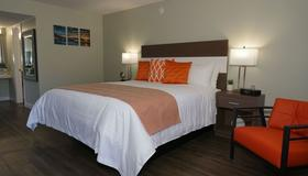 The Atwood - San Diego - Bedroom