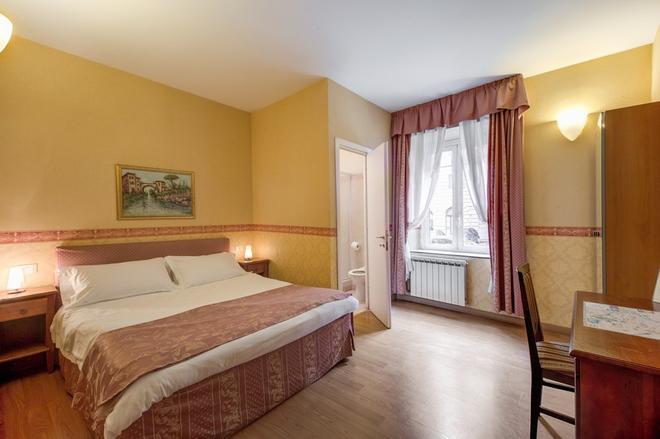 Residenza Belli - Rome - Bedroom