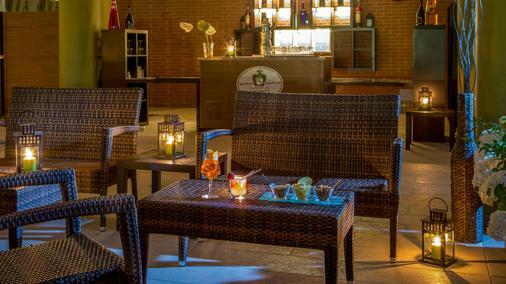 Hotel Capannelle - Roma - Bar
