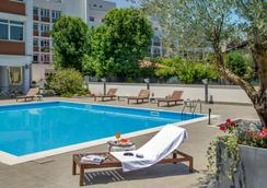 Hotel Capannelle - Roma - Pool