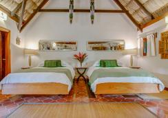The Lodge At Chaa Creek - San Ignacio - Κρεβατοκάμαρα