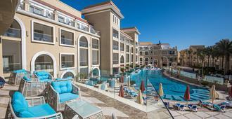 Sunrise Holidays Resort - Adults Only - הורגדה