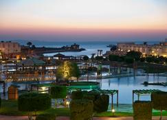 Sunrise Holidays Resort -Adults Only - Χουργκάντα - Θέα στην ύπαιθρο