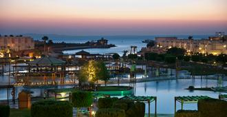Sunrise Holidays Resort - Adults Only - Χουργκάντα - Θέα στην ύπαιθρο