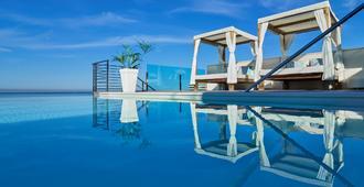 BQ Belvedere Hotel - Mallorca - Uima-allas