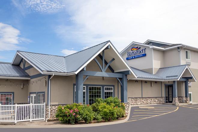 Baymont by Wyndham Spokane Valley - Spokane - Building