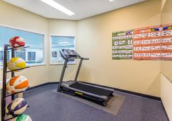 Baymont by Wyndham Spokane Valley - Spokane - Gym
