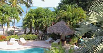Kona Kai Resort, Gallery & Botanic Garden - Cayo Largo - Piscina