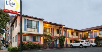 La Luna Inn, a C-Two Hotel - San Francisco - Edificio