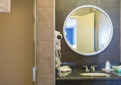 La Luna Inn, a C-Two Hotel - San Francisco - Bathroom