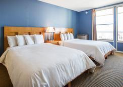 La Luna Inn, a C-Two Hotel - San Francisco - Phòng ngủ