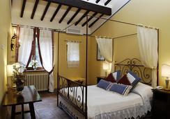 Locanda del Molino - Cortona - Phòng ngủ