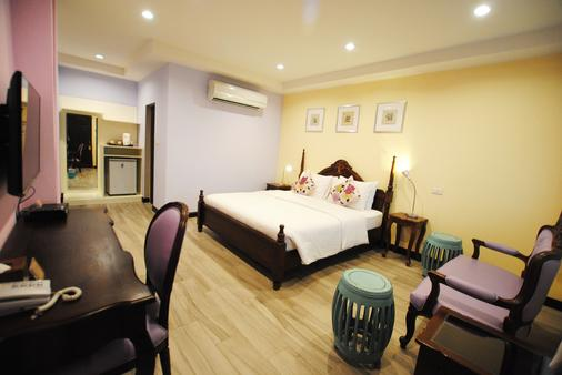 Focal Local Bed and Breakfast - Bangkok - Phòng ngủ