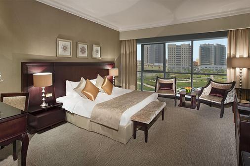 杜拜城市季節酒店 - 杜拜 - 杜拜 - 臥室