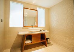 Sijori Resort And Spa Batam - Batam - Kylpyhuone
