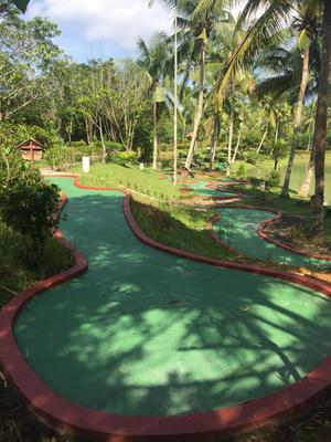 Sijori Resort And Spa Batam - Batam - Hotellin palvelut