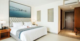 Sijori Resort And Spa Batam - Batam - Phòng ngủ